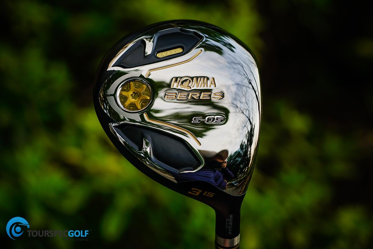 Honma Golf S-05 Series