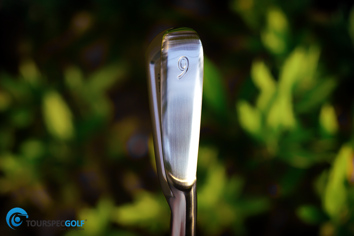 Japan Forged Irons