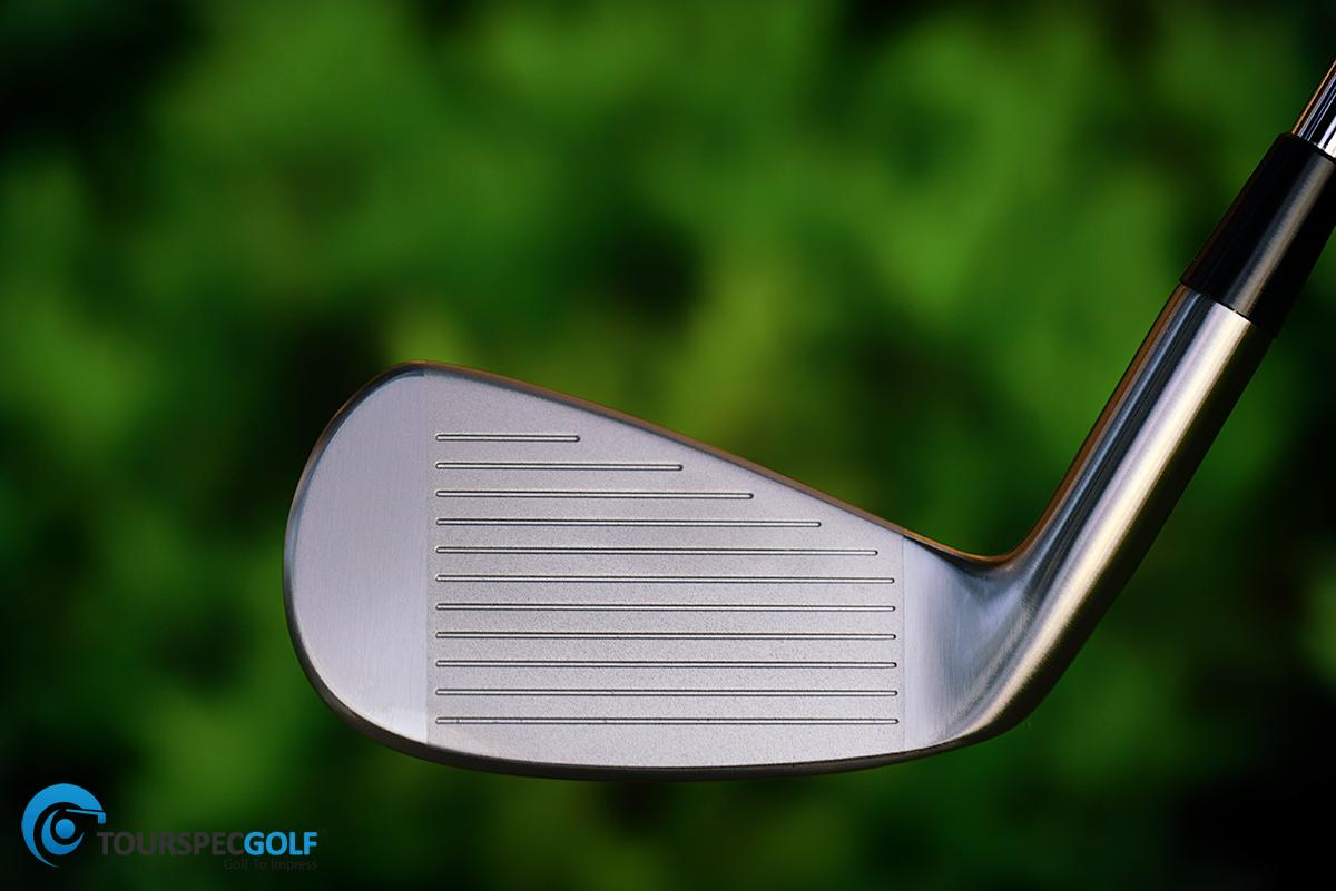 A-Grind Golf Clubs