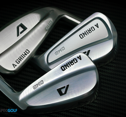 A-GRIND CMB Combo Irons