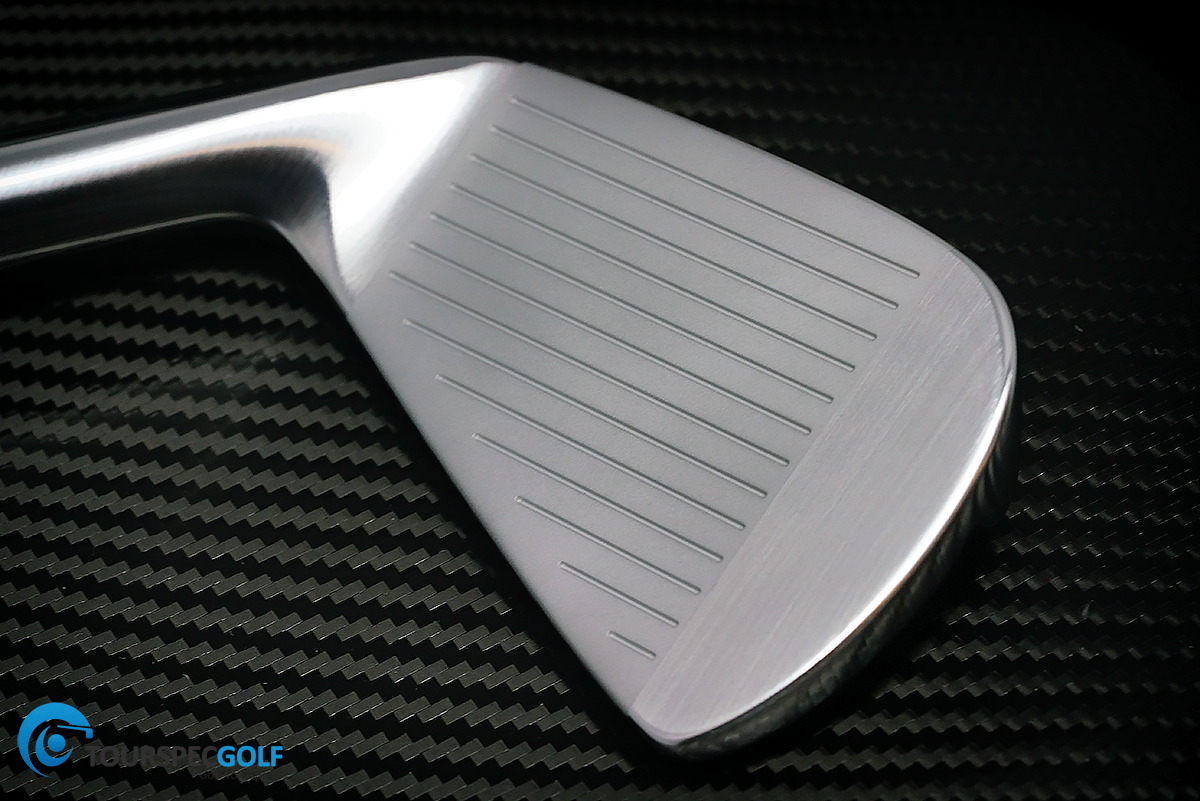 Miura Giken Golf Clubs