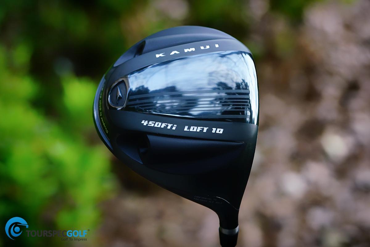 Kamui Pro Golf CLubs