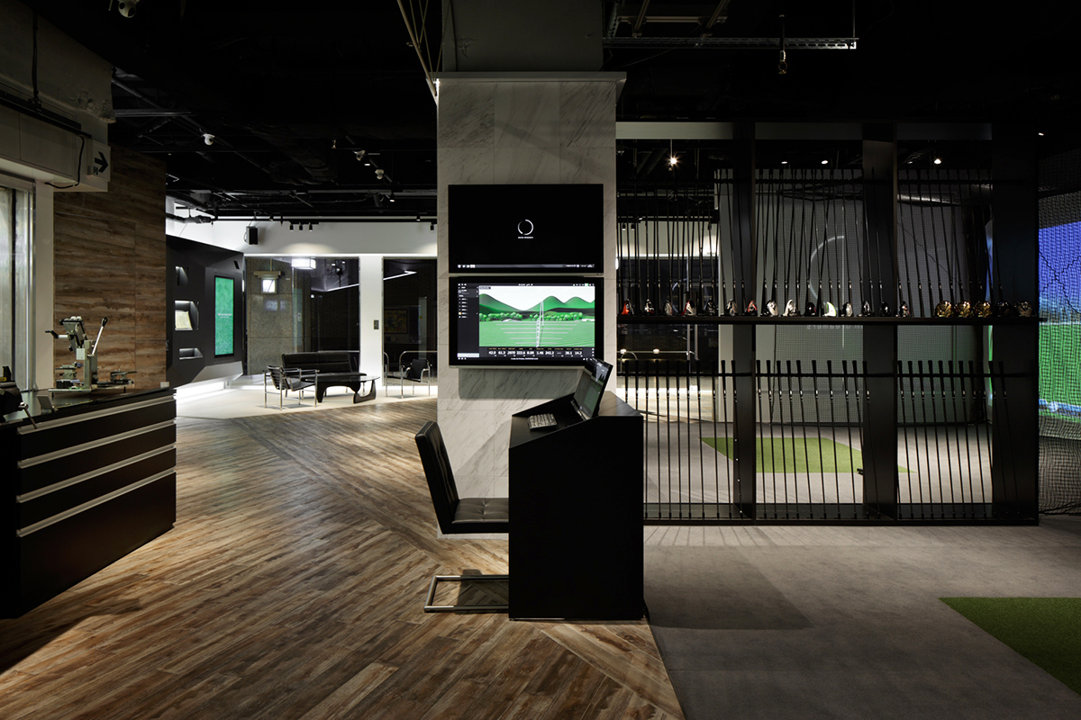 Seven Dreamers Golf Shafts2