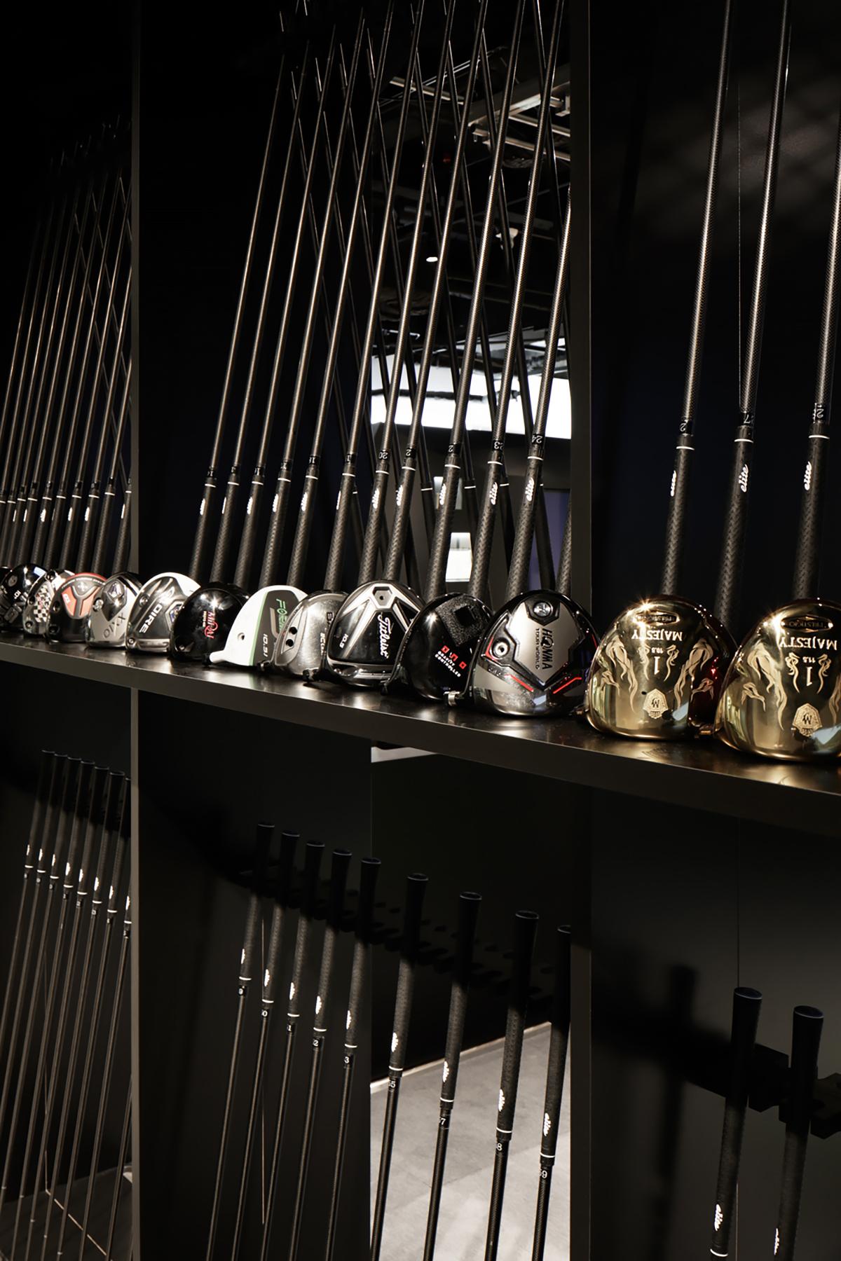 Seven Dreamers Golf Shafts5