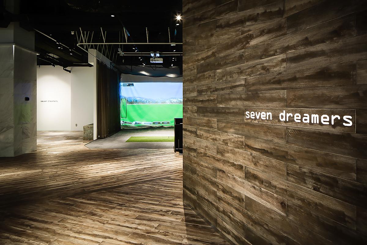 Seven Dreamers Golf Shafts7