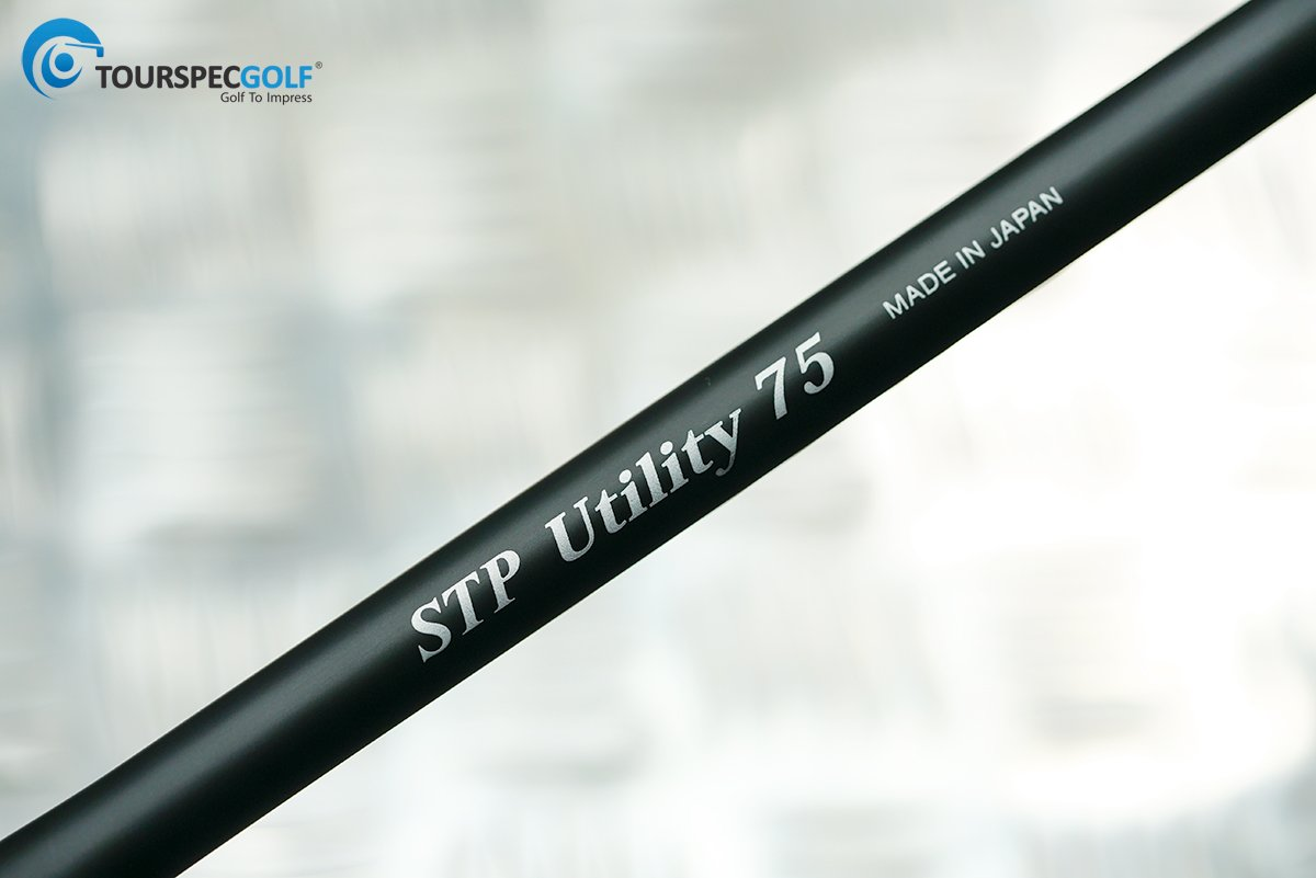 Crazy STP Hybrid Utility Shafts3