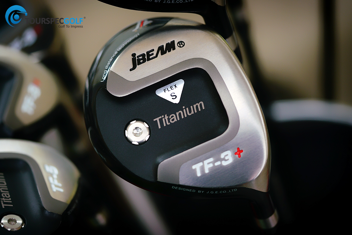 JBeam TF Fairway Wood