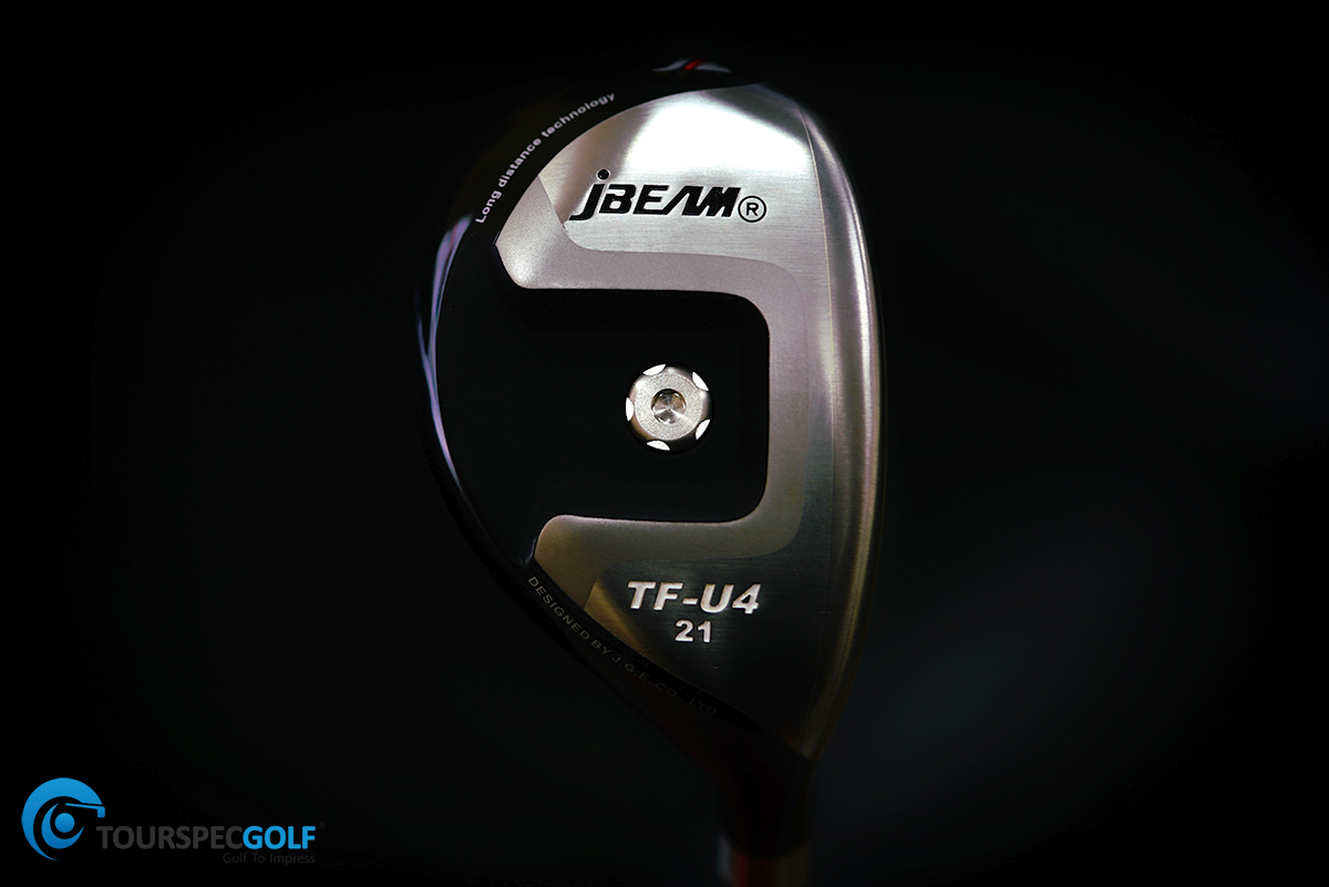 JBeam Golf TF Wood2