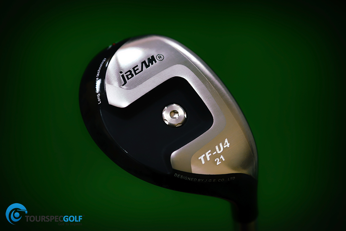 JBeam Golf TF Wood5