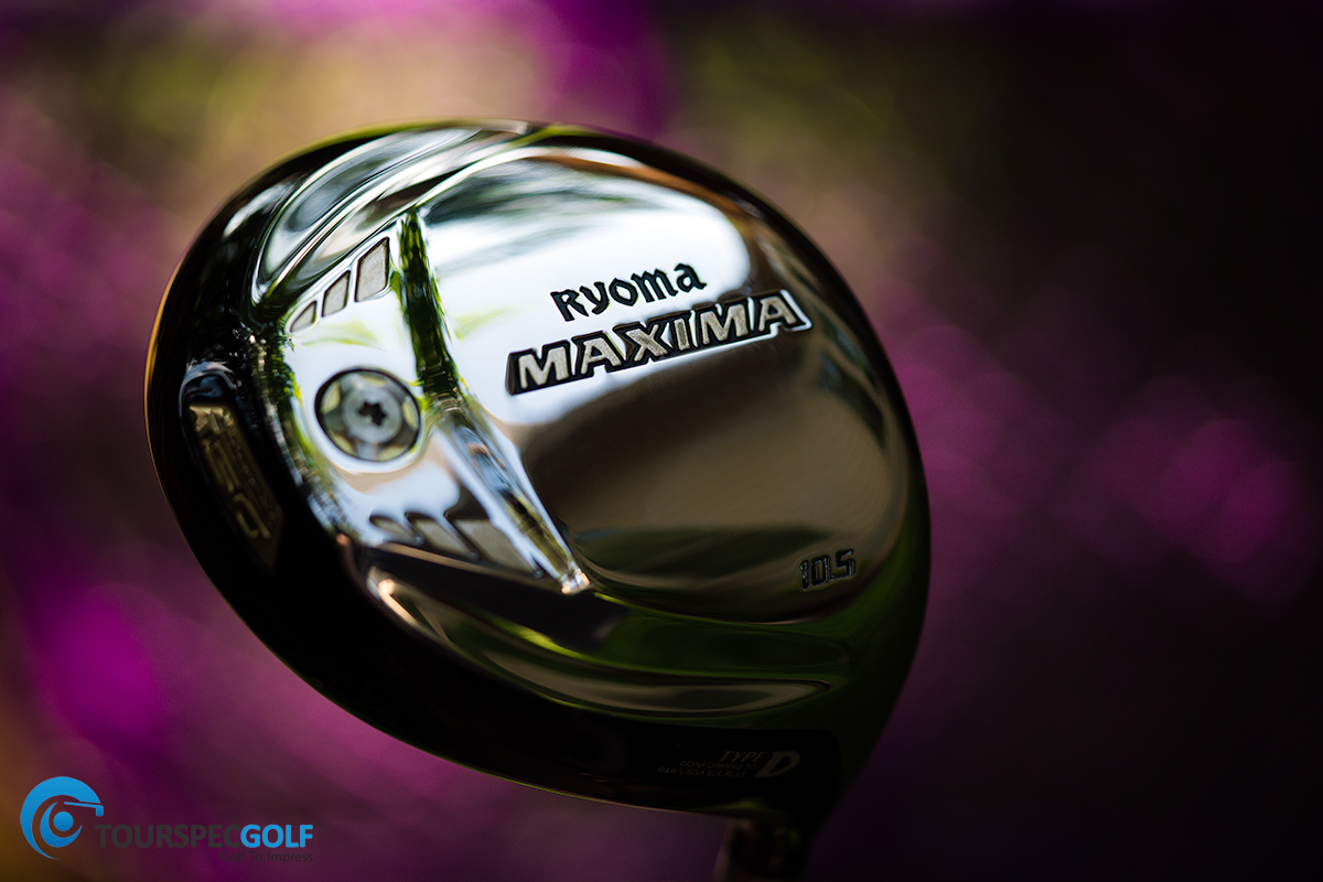 Ryoma Maxima Golf Driver