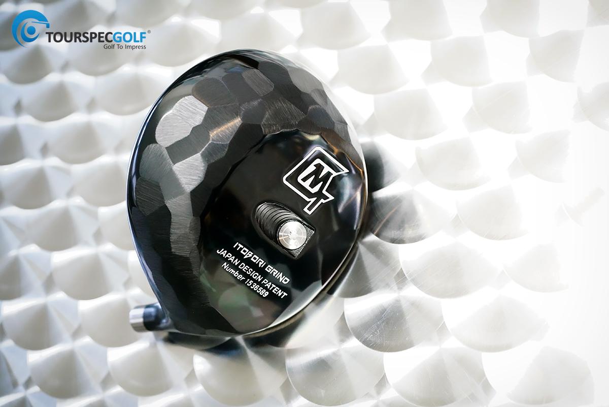 Itobori Golf MTG27
