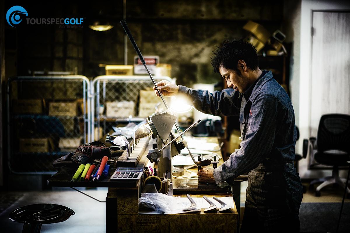 Itobori Golf MTG34