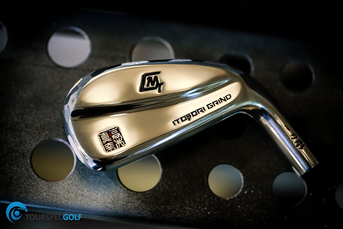 Itobori Golf MTG4
