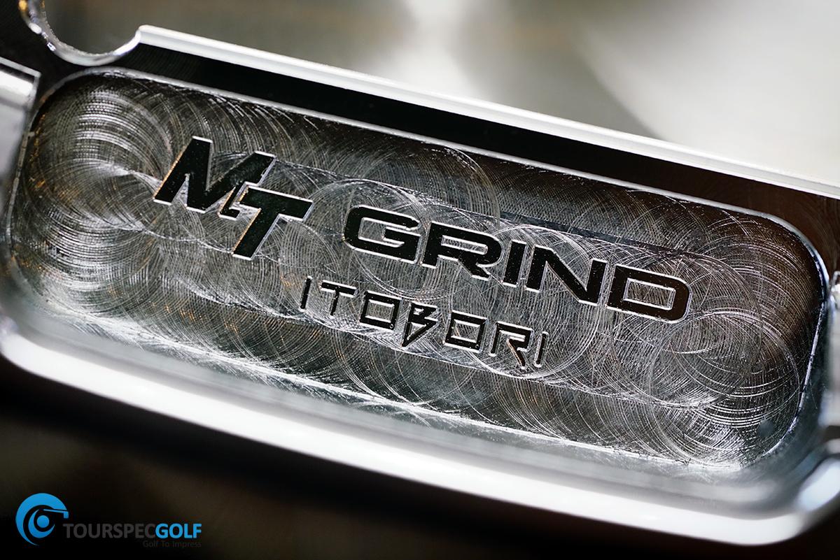 Itobori Golf MTG9