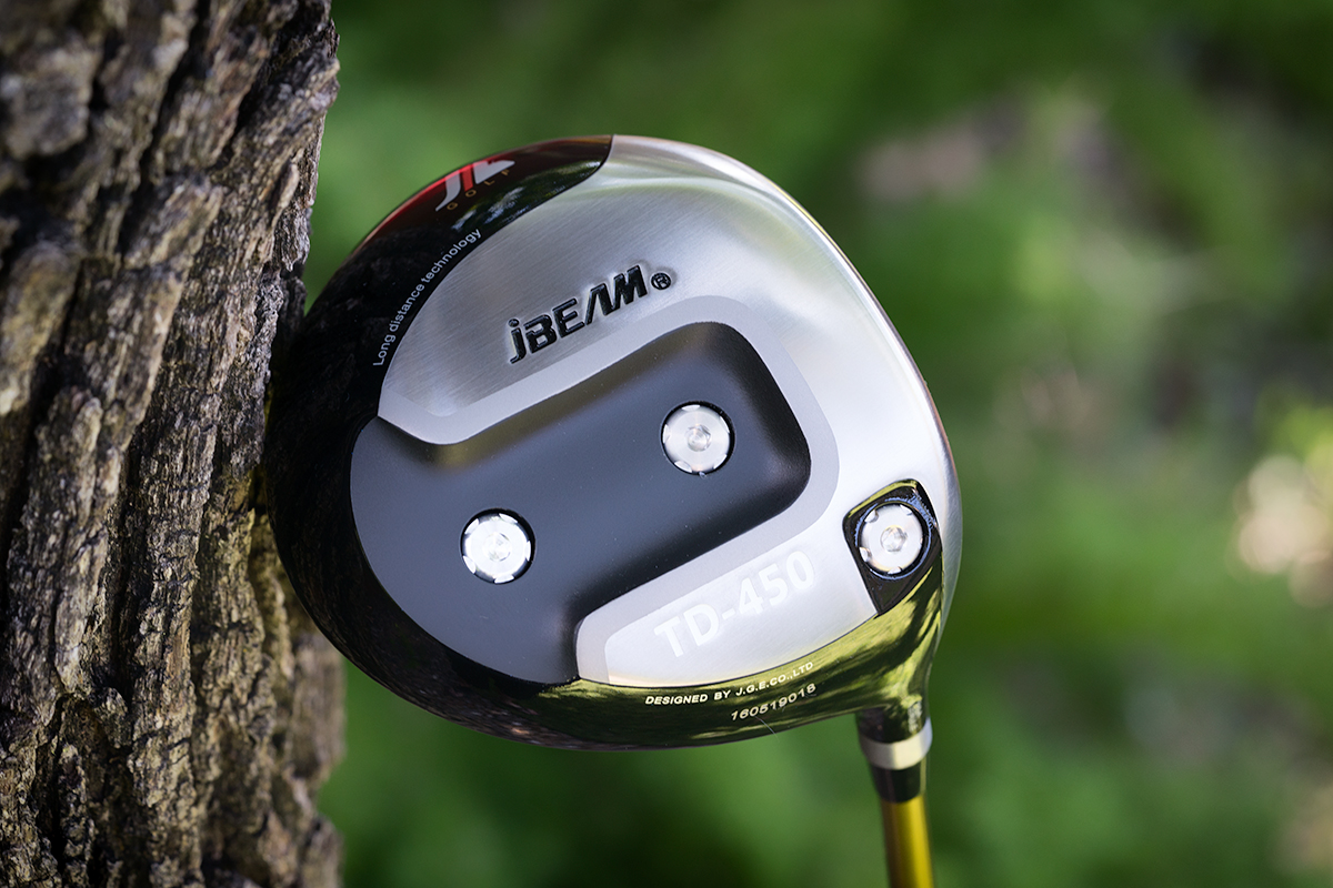 JBeam Golf Drivers4