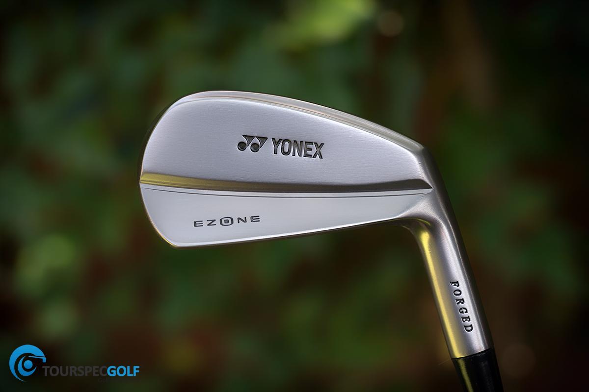 Yonex Golf MB Soft Black TSG2