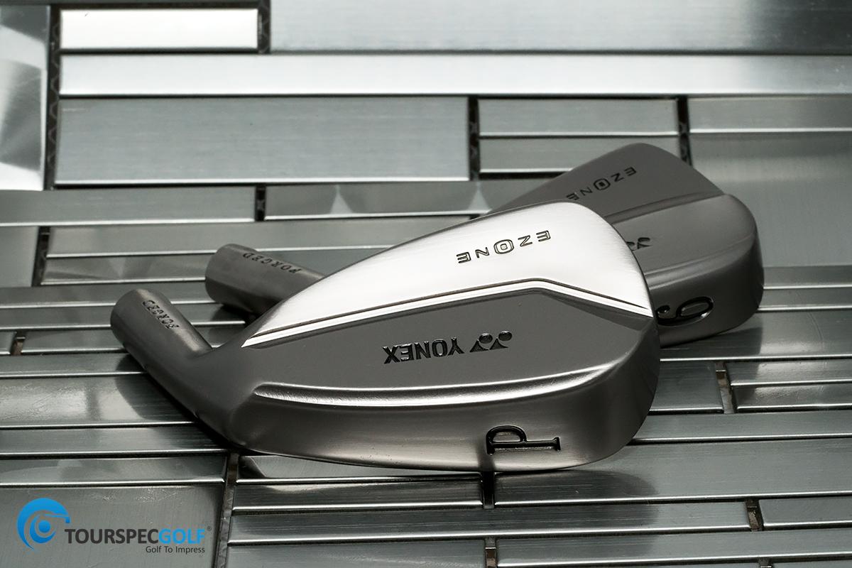 Yonex Golf MB Soft Black TSG4