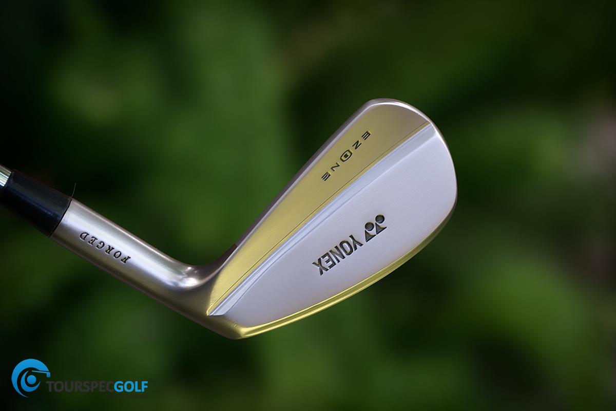 Yonex Golf MB Soft Black TSG5