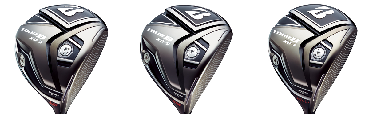 Bridgestone Tour B Drivers
