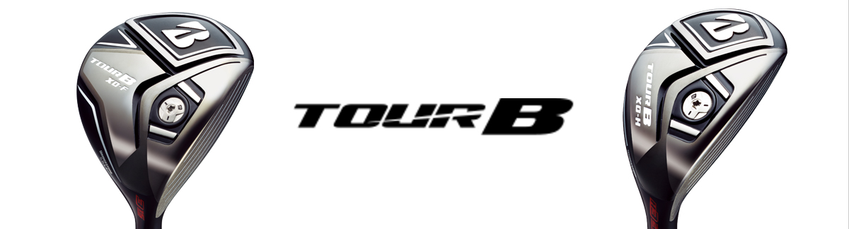 Bridgestone-Tour-B-Golf-Clubs