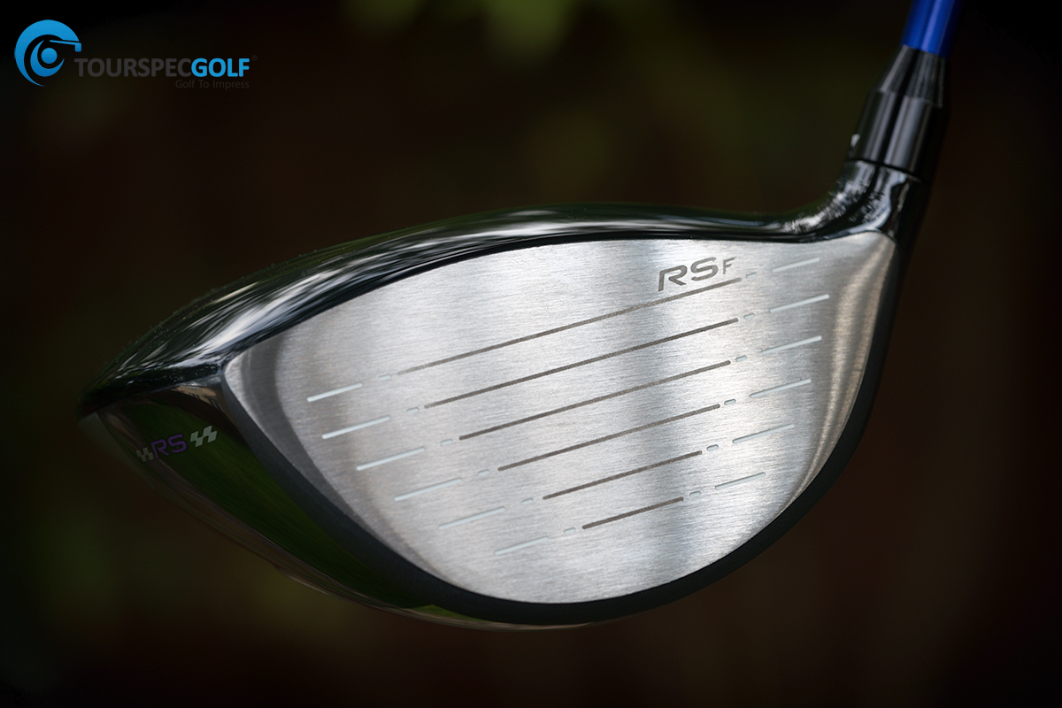 PRGR RS-F Golf Club Driver1