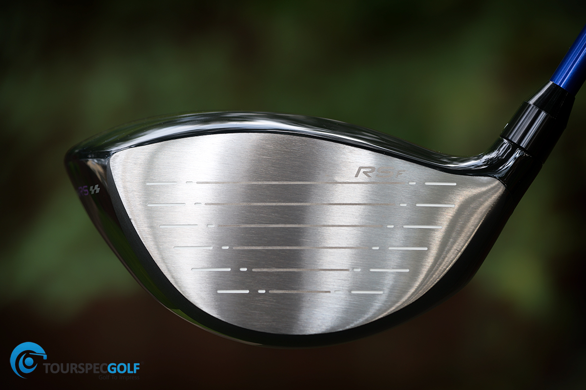 PRGR RS-F Golf Club Driver2