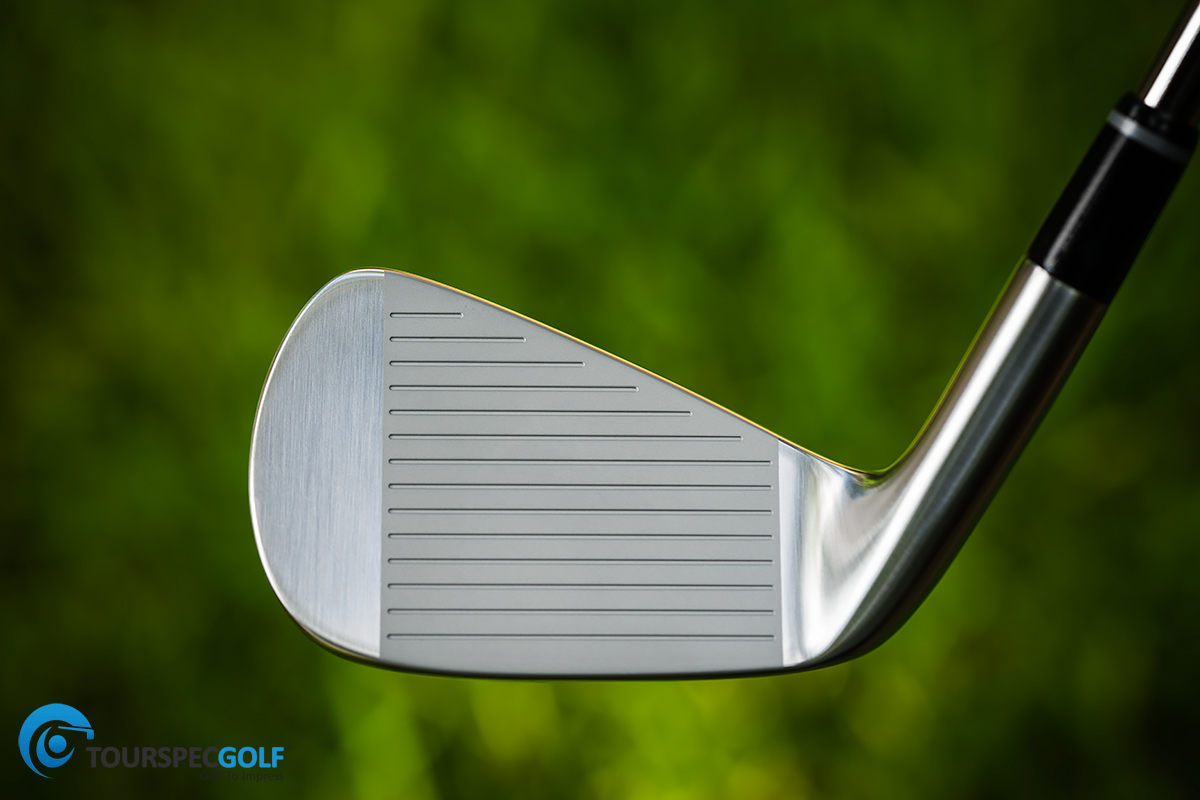 PRGR RS Forged Irons5