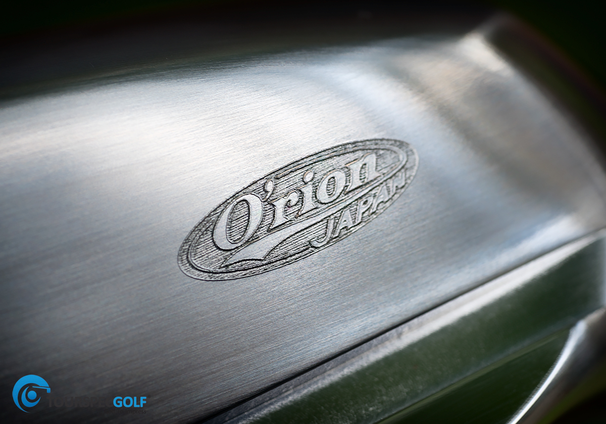 CGS Orion Irons and Wedges6