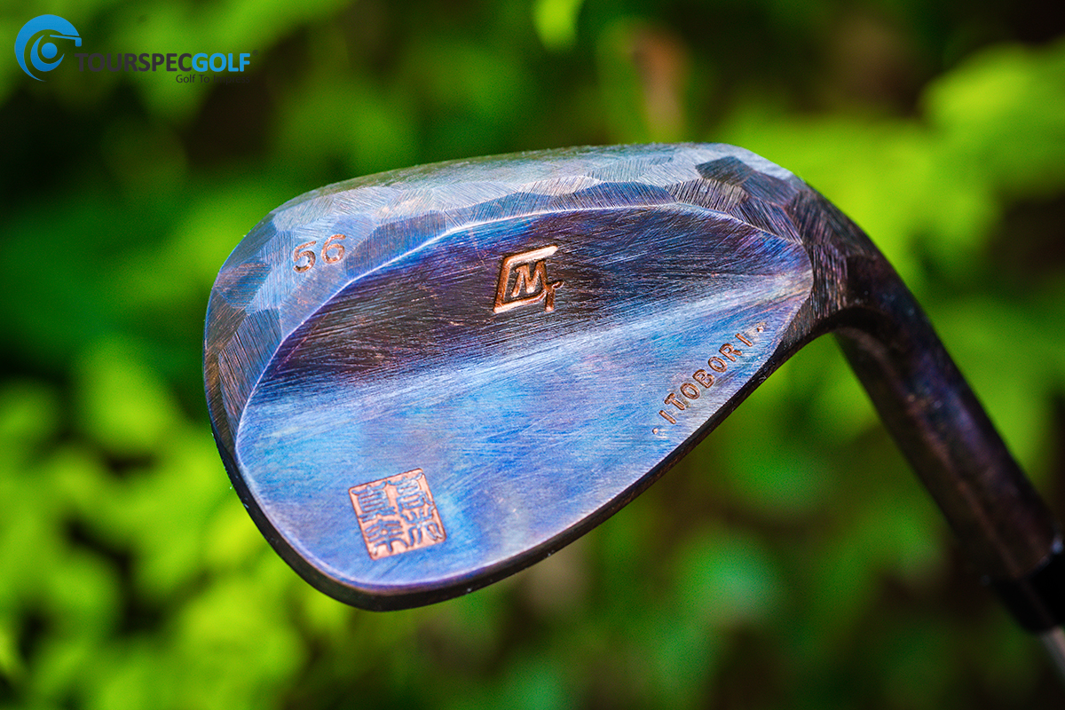 Itobori Vintage Copper Wedge2