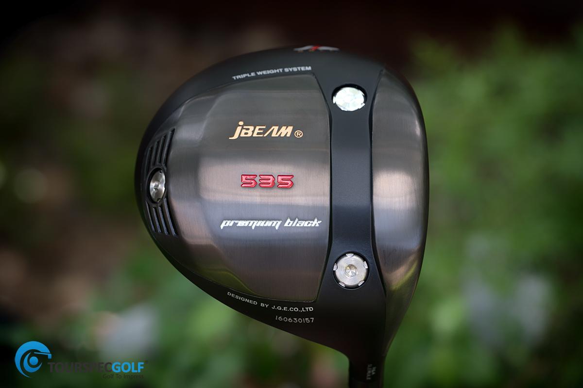 JBeam 535 Premium Black Driver1