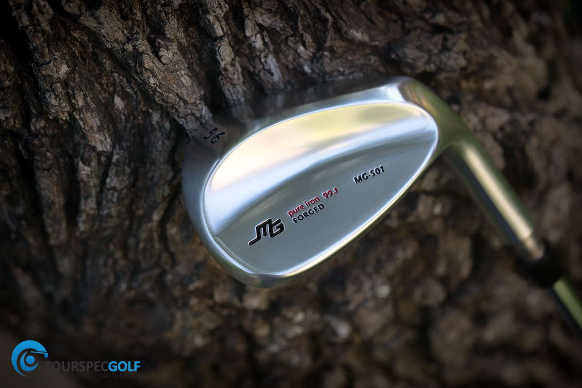 Miura MG-S01 Giken Wedge Golf1