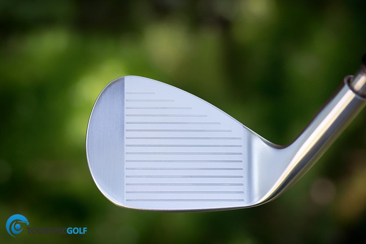 Miura MG-S01 Giken Wedge Golf3