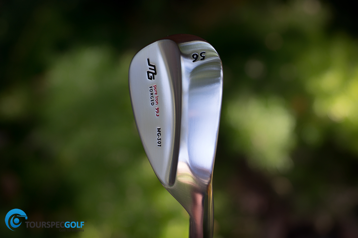 Miura MG-S01 Giken Wedge Golf4