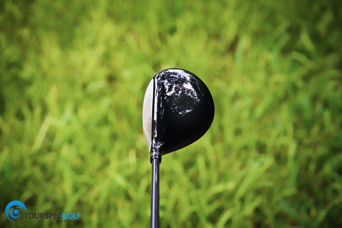 PRGR RS Fairway Utility Woods Golf10