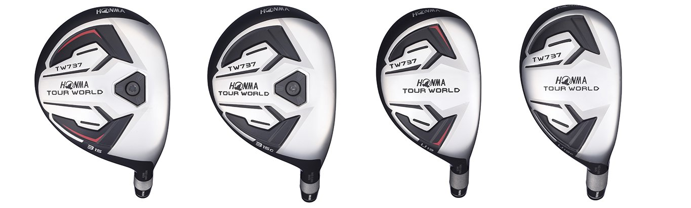 Tour World Honma 2016 Golf CLubs