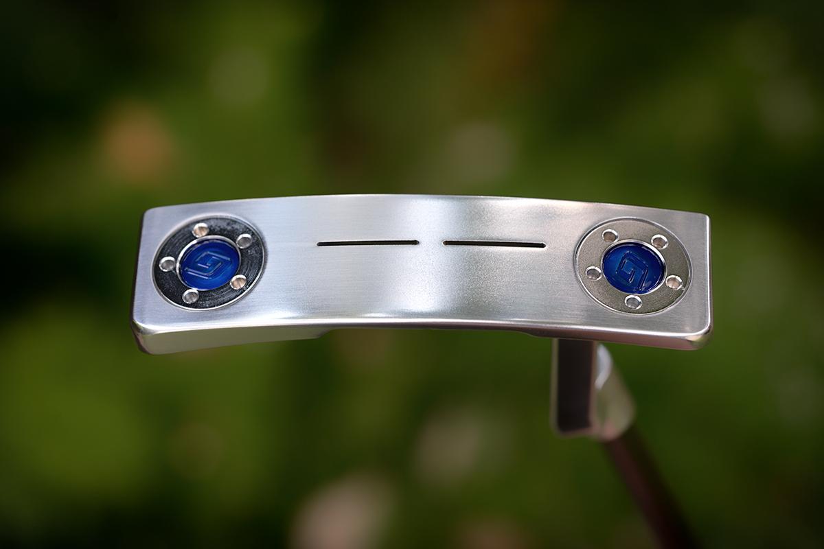 Seven SH Golf Putter2