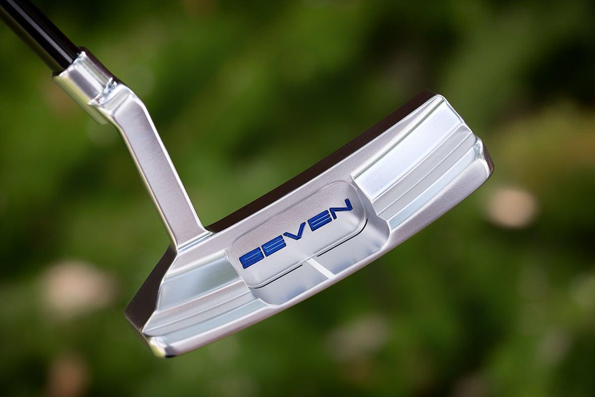 Seven SH Golf Putter5