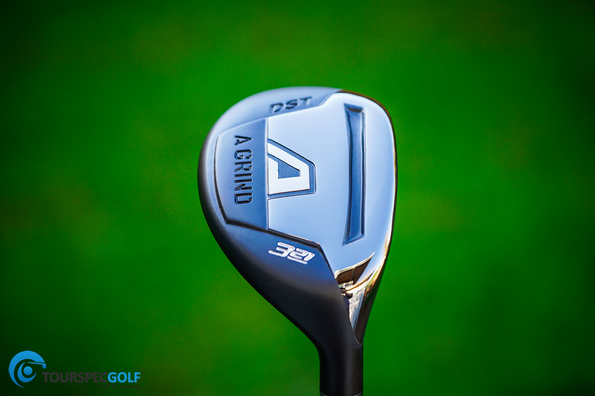 A-Grind Hybrid Utility DST5