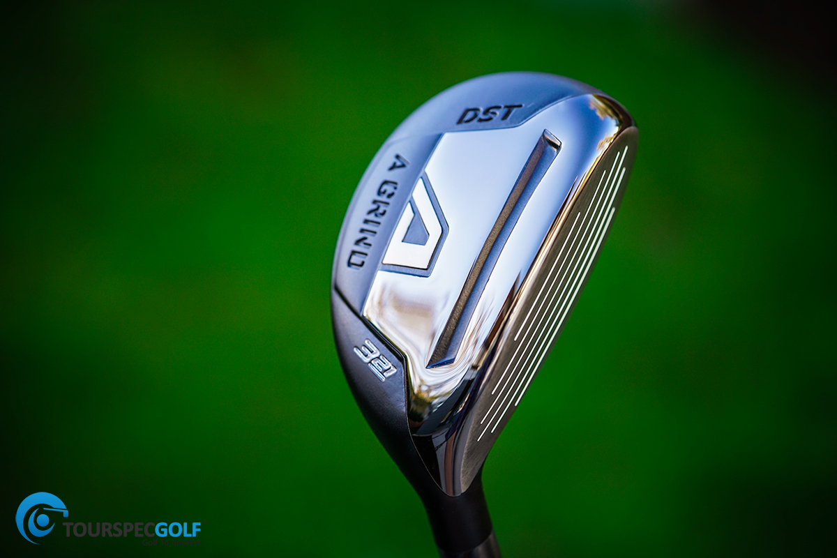 A-Grind Hybrid Utility DST6
