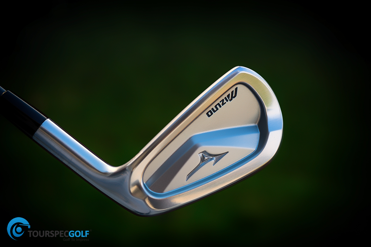 Mizuno MP66 Irons Japan 2