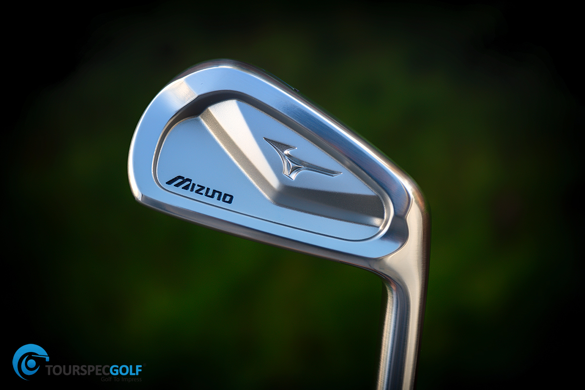 Mizuno MP66 Irons Japan 6