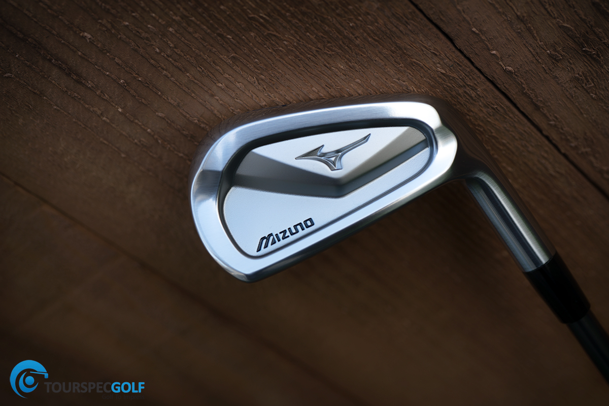 Mizuno MP66 Irons Japan 7