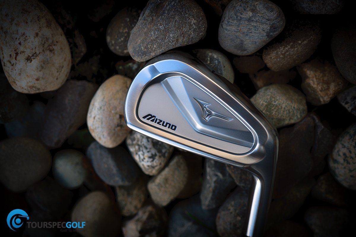 Mizuno MP66 Irons Japan 8
