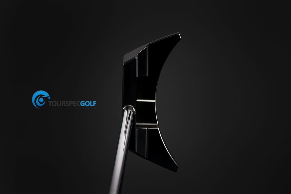 AK Putters A-Grind Golf5