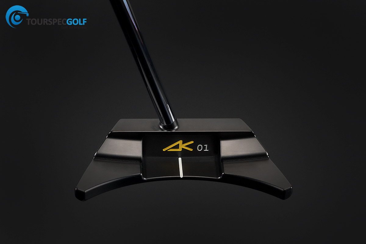 AK Putters A-Grind Golf6