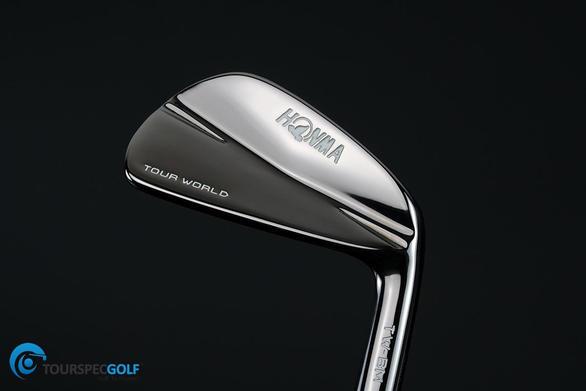 Honma Golf TW-BM Irons Japan1