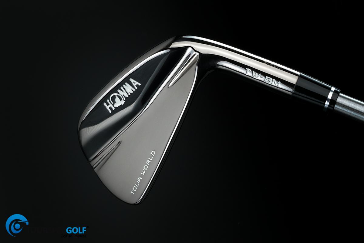 Honma Golf TW-BM Irons Japan2