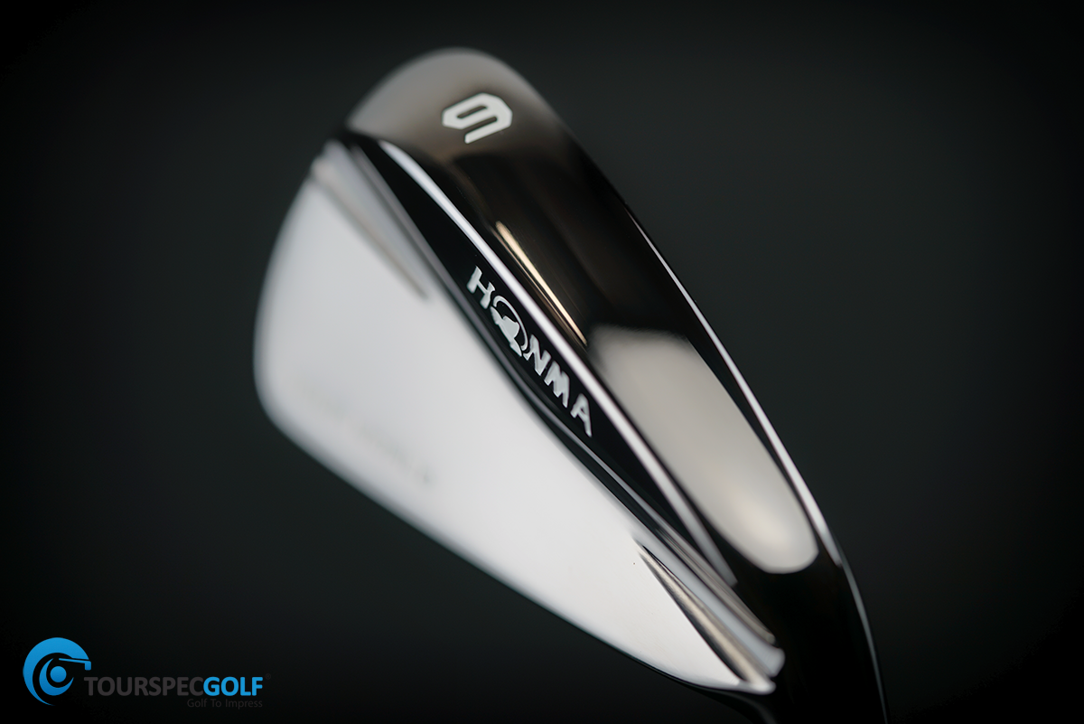 Honma Golf TW-BM Irons Japan6