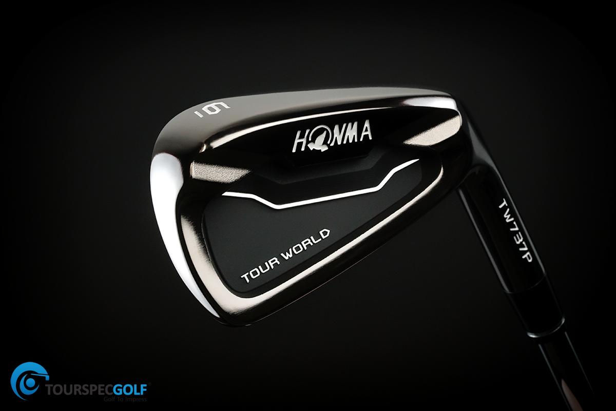 Honma Golf TW-BM Irons Japan7
