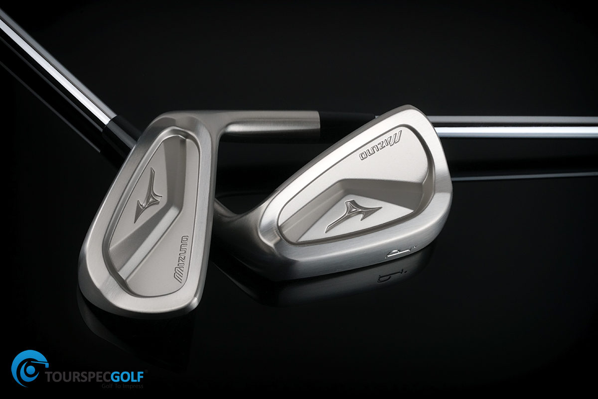 Mizuno MP-66 Golf Irons YORO8